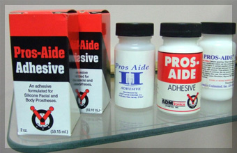 Pros-Aide� products are available coast to coast and around the